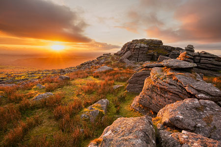 Gallery of my Dartmoor images